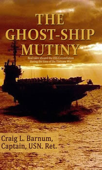 The Ghost-Ship Mutiny