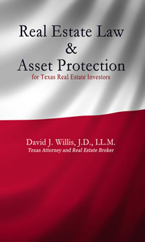 Real Estate Law & Asset Protection
